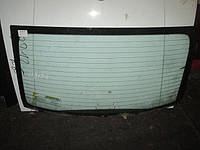 Скло заднє  седан Рено Дачия Логан Renault Dacia Logan 04-12р