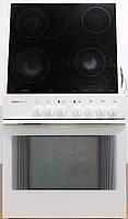 Плита стеклокерамическая комплект Bosch HEN302N б\у