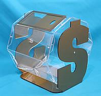 Восьмигранный лототрон 15 литров, фото 1