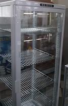 Шкаф холодильный прозрачный Frosty RT235L, фото 3