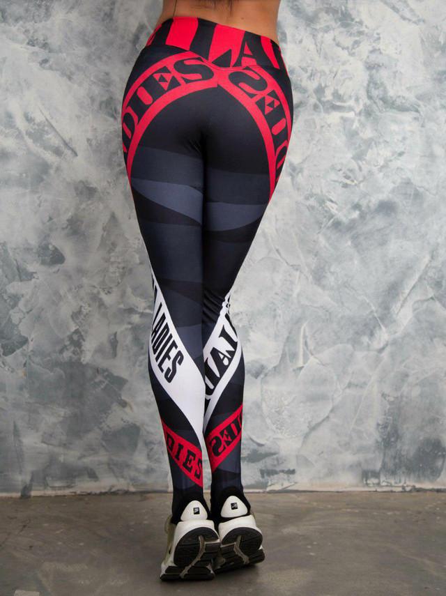 d2255baa299a6 Лосины для фитнеса женская бифлекс — купить недорого в Харькове в ...