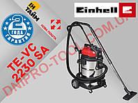 Пылесос промышленный строительный Einhell TE-VC 2230 SA (2342363)