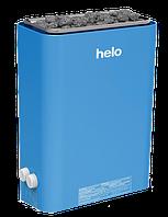 Электрокаменка для сауны и бани Helo VIENNA 60 STS голубая 6 кВт