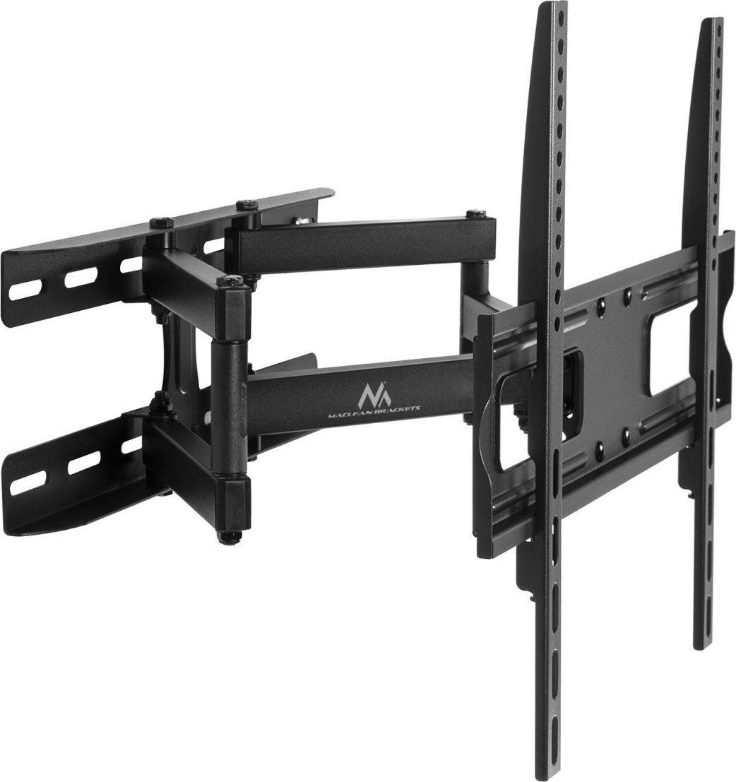 Поворотно-наклонный кронштейн для телевизоров 26-55 диагонали Maclean MC-760  (max VESA: 400 x 400)