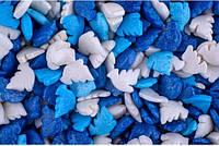 Посыпка кондитерская пасхальная Голуби 500г