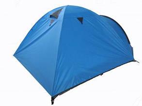 Туристическая палатка 3-х местная TRAVEL 3, фото 2