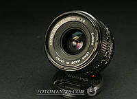 Canon nFD 28mm f2,8  , фото 1