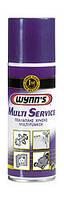 Смазка Multi Service 200мл Wynns 91301