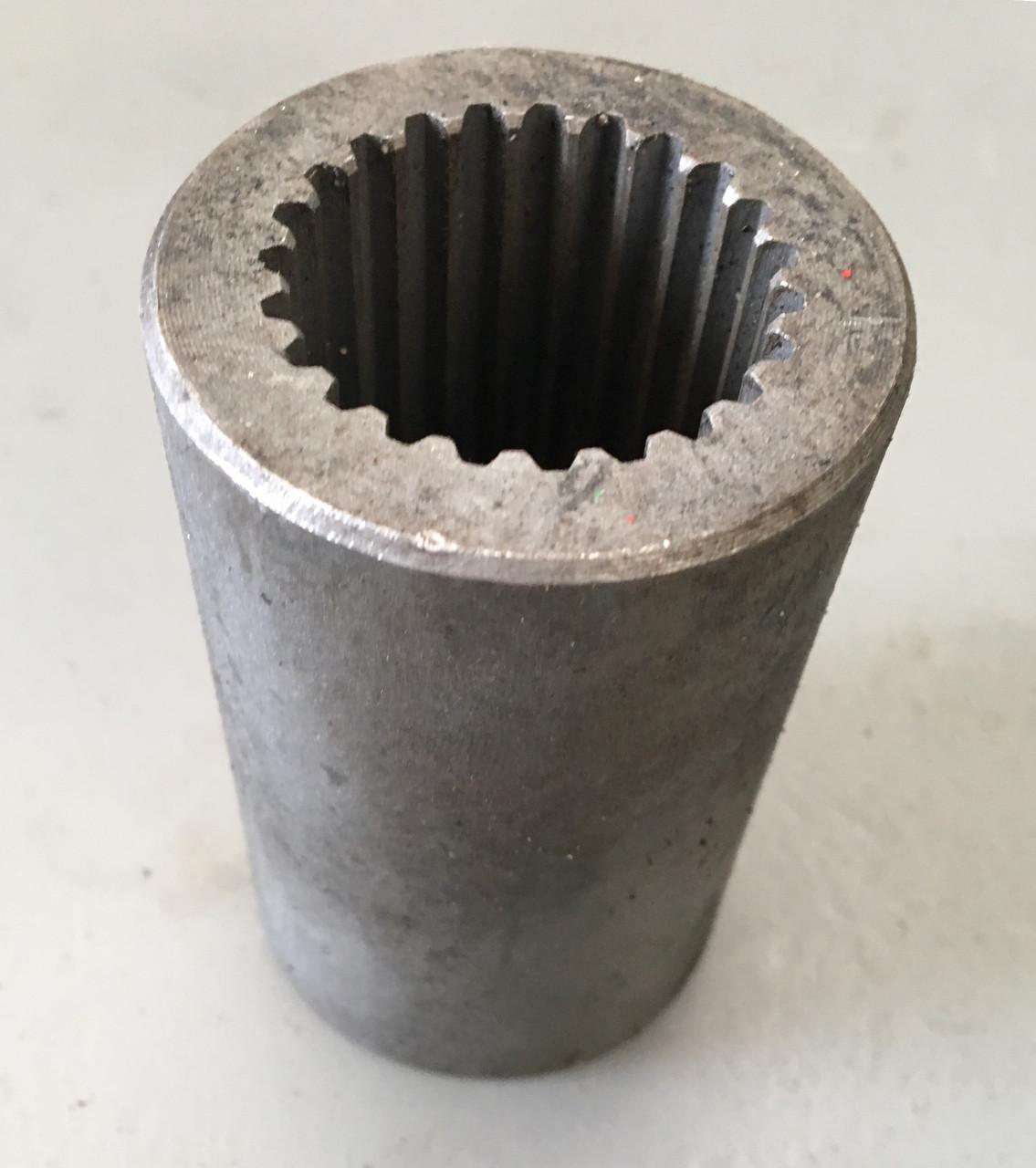 Муфта (втулка) соеденительная гидронасоса комбайна ДОН-1500А,Б