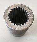 Муфта (втулка) соеденительная гидронасоса комбайна ДОН-1500А,Б, фото 3