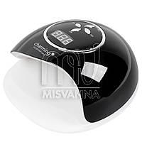 УФ лампа UV+LED SUN Char Ming One на 60 Вт для сушки гель-лака и геля (black)