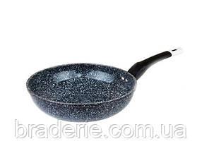 Сковорода універсальна EDENBERG EB 4127 30 см 3.5 л Гранітне покриття