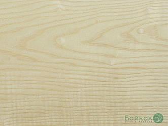 Шпон Ясень белый (Европейский) 0,6 мм АВ сорт - 2,1-2,55 м/12 см+