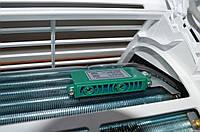 Кондиционер инверторный сплит-система Cooper&Hunter Alpha Inverter CH-S18FTXE-NG R32 Wi-Fi, фото 3