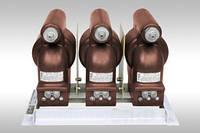 Трансформатор напряжения 3хЗНОЛ.06-6 измерительный заземляемый