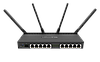 Маршрутизатор MikroTik RB4011iGS+5HacQ2HnD-IN
