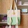 Эко-сумка Foyo Mint, фото 4