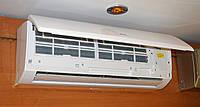 Кондиционер инверторный сплит-система Cooper&Hunter Alpha Inverter CH-S24FTXE-NG R32 Wi-Fi, фото 6