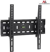 Наклонный кронштейн для телевизоров 26-65 диагонали Maclean MC-778  (max VESA: 400 x 400)