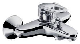 Смеситель для ванны Hansgrohe Metropol E 14470000