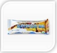Суперфутбар- содержит растительный белок,клетчатку,фруктозу,омегу Здоровое питание