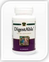 Дигестейбл-комплекс растительных ферментов-нормализует пищеварение,микрофлору кишечника,от запора,вздутия