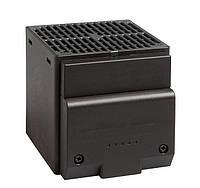 Нагрівач з вентилятором CS028-150W-230-240V (потужність 150Вт, напруга живлення 230-240В AC, кріплення DIN)