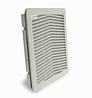 Решітка вентиляційна з фільтром FPF15KUG-100 (монтажне вікно 223х223мм, IP54)