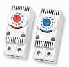 Термостат механічний TRT-10A230V-NC (НЗ контакт, напр. живлення 110-250В AC або  60В DC, номінальний струм 10А (резист.), діапазон -10...+80С)