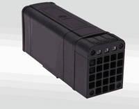 Нагрівач конвекційний HTP045 (потужність 45Вт, напр.живлення 110-240В AC/DC, подвійна ізоляція (пластмасовий корпус), підключення- затискні клемми)