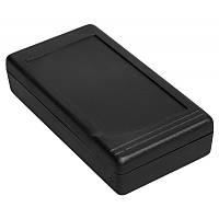 Корпус Z34 PS (28.2x67.6x129.3мм, матеріал пластик, колір чорний)