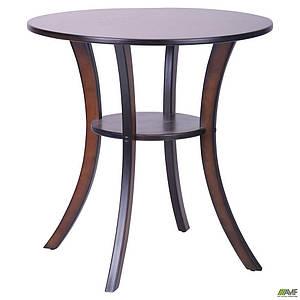 Овальный стол AMF Классик ножки орех