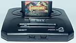 Sega Retro HD (HDMI, беспроводные джойстики), фото 2