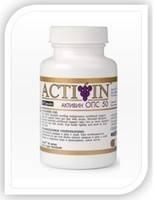 Активин / Activin стабилизируют системы жизнеобеспечения.