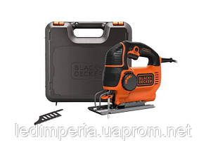 Электролобзик Black&Decker KS901PEK