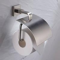 Тримачі для туалетного паперу