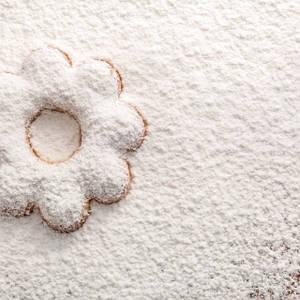 Сахарная пудра кондитерская