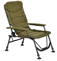 Карповое кресло M-Elektrostatyk Armchair FK7 SUPRA