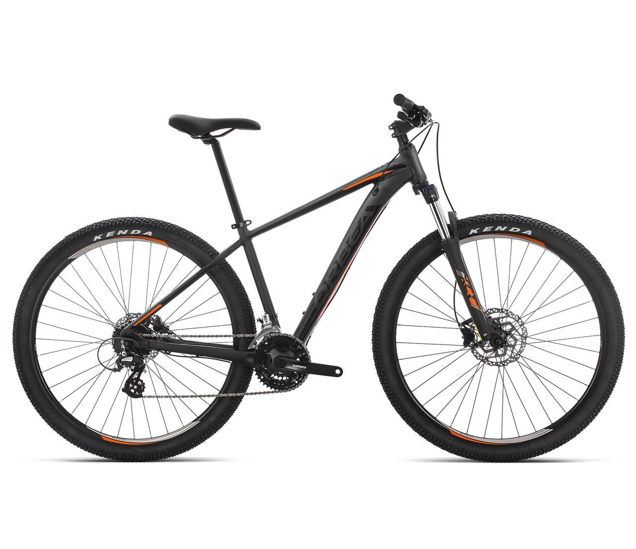 Велосипед Orbea MX 27 50 2018
