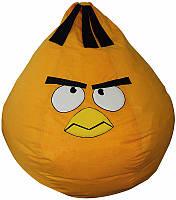 Кресло Оранжевая птица