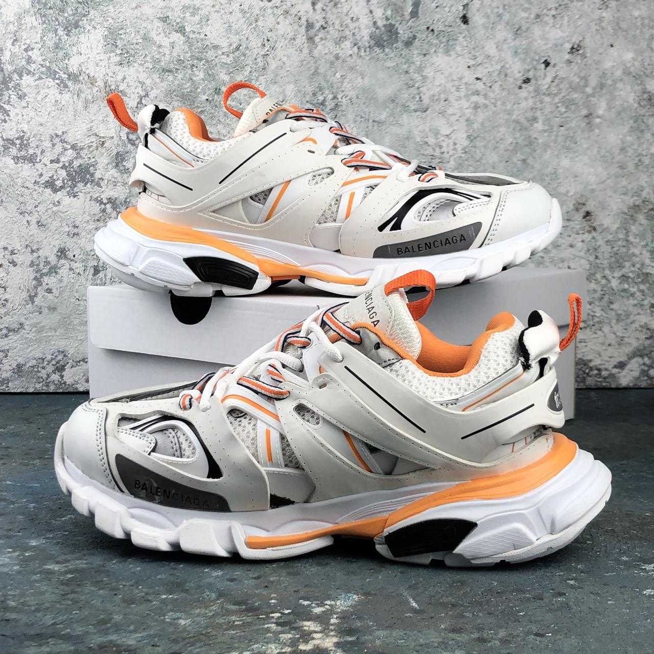 Мужские кроссовки Balenciaga Sneakers Track