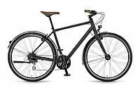 """Велосипед Winora  Flitzer men 28""""  , рама 51см , черный матовый, 2019"""