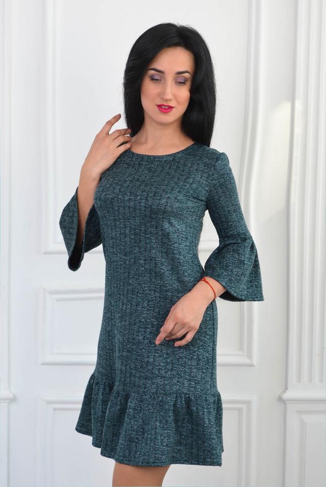 Платье женское (размер 44-50)