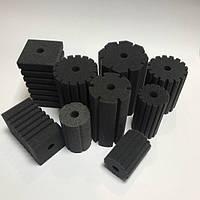 Сменные губки к аэрлифтным фильтрам