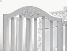 Детская кроватка Didi Baby Italia, фото 3