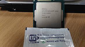 Процессор Intel Pentium G3420 /2(2)/ 3.2GHz + термопаста, фото 3