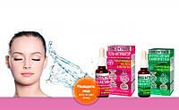 Антивозрастной комплекс для кожи лица гель-активатор и интенсивная сыворотка. Оригинал!