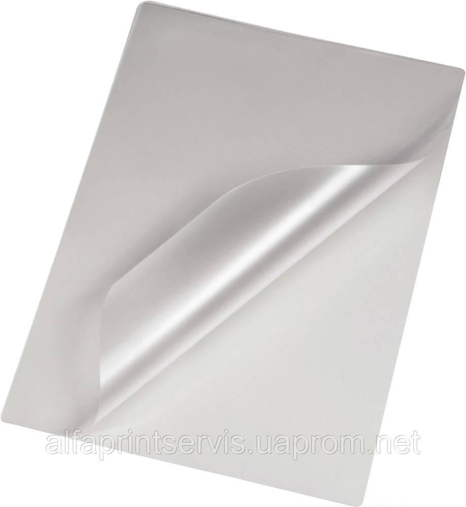 Пленка А6 (111х154)  60мк Agent ANTISTATIC, уп/100