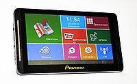 Навигатор автомобильный Gps 7+ Android