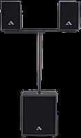 Активный комплект акустики Alex Audio TS-812